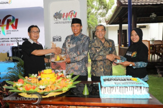 Wali Kota : Pers Madiun Harus Amalkan Nilai Pancasila