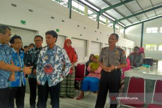 Pemkab Bondowoso Lokalisir Pedagang di Bahu Jalan