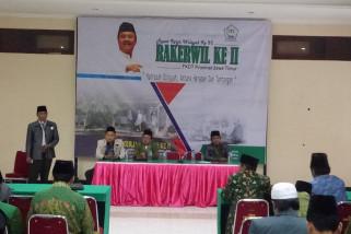 FKDT Jatim Nyatakan Dukung Gus Ipul-Puti