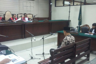Jaksa Tuntut Kadis LH Nganjuk Dua Tahun