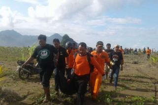 Hilang Terseret Banjir, Jasad Pemancing Ditemukan Meninggal