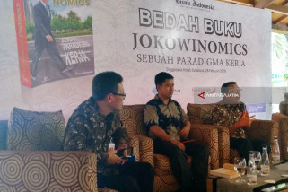 Pengamat : Sri Mulyani Berpotensi Jadi Cawapres Jokowi