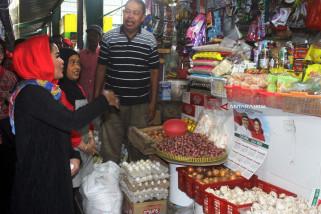 Kampanye Cawagub Jatim di Malang