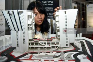 Pameran Arsitektur Indonesia 2018