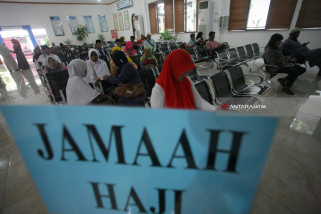 Estimasi Kuota Haji Ttulungagung 963 Kursi