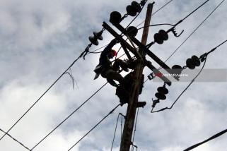 Daerah Terpencil di Situbondo Mulai Dialiri Listrik