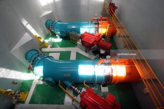 Barata Indonesia fokus kerjakan proyek energi terbarukan