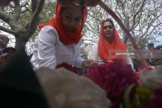 Puti: Dukungan Relawan Jokowi Perkuat Kerja Partai Pengusung
