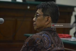 Eddy Rumpoko Didakwa Telah Menerima Mobil Alphard (Video)