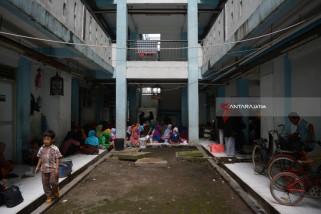 Sosialisasi Pilkada Pengungsi Syiah