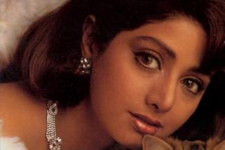 Aktris Legenda Bollywood Sridevi Meninggal Dunia