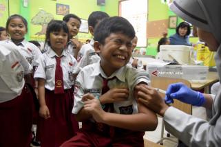 Pemkab Madiun  Anggarkan Rp2 Miliar Tangani Difteri