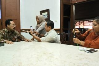 Pjs Bupati Tulungagung Imbau PNS Netral