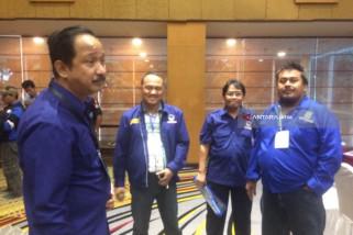 Ipong: Plt Ketua NasDem Jatim Orang Pusat Saja