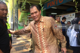 Bambang Harjo Ingatkan Standar Konstruksi Jalan