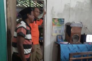 BPBD: Rumah Warga Mojan Jember Retak dan Berpotensi Longsor Susulan