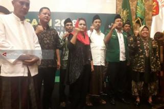 Tangkal Radikalisme, Risma Ajak Ansor Surabaya Ikut Jaga Masjid dan Musala