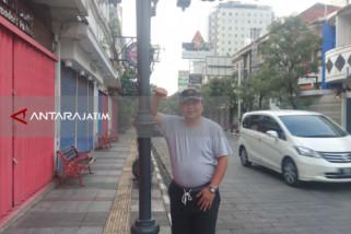Legislator : Jalan Tunjungan Surabaya Sebaiknya Difungsikan Seperti Braga