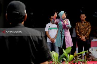 Pemkot Tanggung Biaya BPJS Ketenagakerjaan Pekerja Surabaya