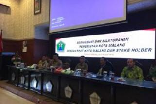 Kota Malang Terapkan Pungutan Pajak BPHTB