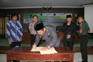 Pemilihan Kepala Desa Sidoarjo Gunakan