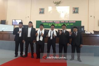 Calon Bupati Sampang Berkomitmen Tingkatkan Kesejahteraan