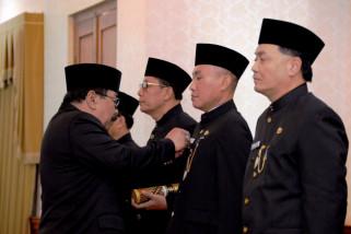 Empat Daerah di Jatim Dipimpin Pjs