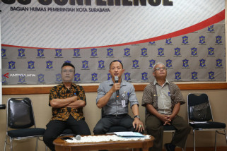 Pekerja Surabaya Peringati Hari Pekerja Nasional Besok