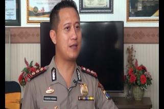 Ratusan Personel Polri Disiagakan Untuk Amankan Aksi