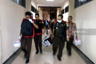 Jaksa Geledah DPRD Jember Terkait Kasus Korupsi Bansos Ternak
