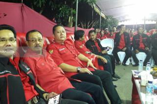 PDIP Surabaya Optimalkan Konsolidasi Pemenangan Cagub-Cawagub Jatim Ipul-Puti (Video)