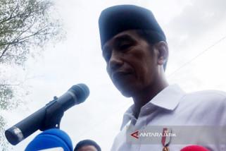 Tentukan Cawapres, Jokowi akan Ajak Parpol Pendukung