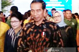 Jokowi Ajukan Perry Warjiyo Calon Tunggal Gubernur BI