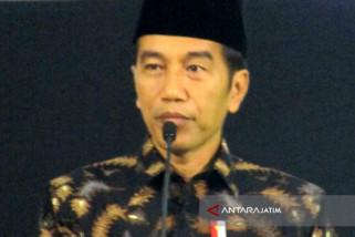 Kepada HMI Jokowi Paparkan Kontribusi RI bagi Perdamaian Dunia (Video)