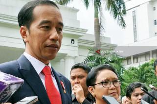 Jokowi Bersyukur Novel Bakal Pulang ke Tanah Air (Video)