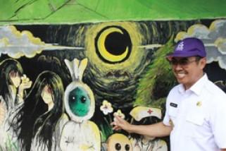 Kota Malang Hadirkan Kampung Wisata Kramat