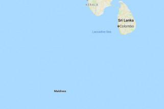 Maladewa Dalam Keadaan Darurat