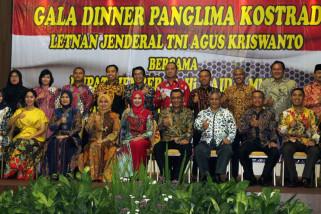 Satu Sekolah Satu TNI Akan Diluncurkan di Jember