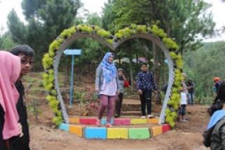 Mahasiswa UMM Garap Wisata Kekinian Kabupaten Ponorogo