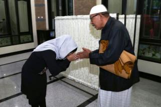 Imam Utomo Puji Cara Puti Dekati Rakyat Jatim