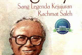 Rachmat Saleh, Sang Legenda Kejujuran dari Surabaya