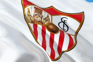 Machin Pelatih Sevilla