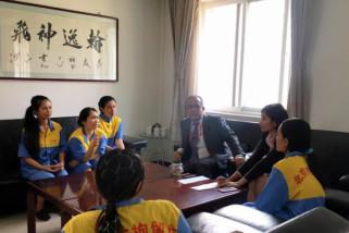 7 TKI Korban Penipuan di China Dipulangkan KBRI Beijing