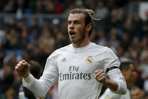 Bale Hancurkan Liverpool