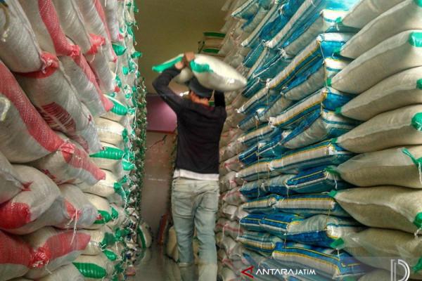 Harga Beras Premium di Bojonegoro Turun Rp1.000/kilogram (Video)