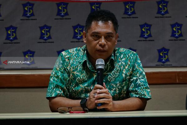 Pemkot Surabaya Imbau Penggalangan Dana Gempa Lombok Berizin
