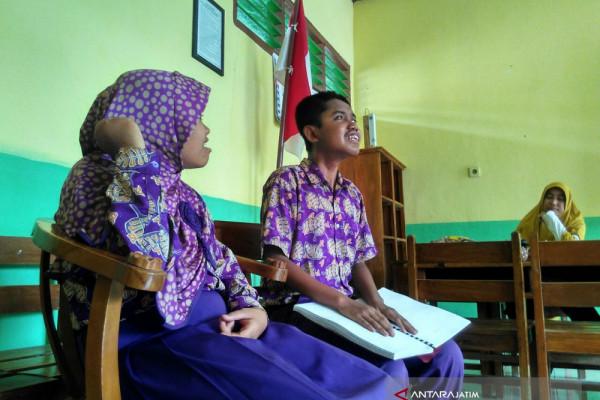 SDLB Bojonegoro Butuh Printer Braile untuk Cetak Pelajaran