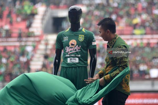 Otavio Dutra ingin Persebaya Lima Besar Liga