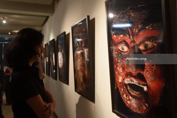 Jepang Kenalkan Kebudayaan Tohoku lewat Fotografi