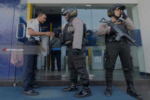 """Kapolrestabes Surabaya Persilahkan Korban """"Skimming"""" Melapor"""